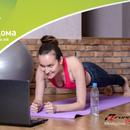 Нова платформа за вежбање од вашиот дом!