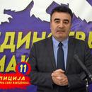 Јанко Бачев од Единствена Македонија му честитаа победа на Доналд Трамп