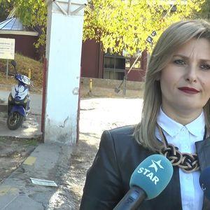 Петрова: Инфективното одделение во Штип остана без боци за кислород