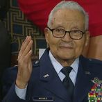 Newt Gingrich: Tuskegee Airmen fought racism at home while defending America abroad in World War II