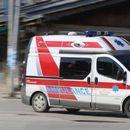 Возач на мопед повреден во сообраќајка