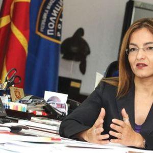 Ја здувна ли: Избега Гордана Јанкуловска – исто како Груевски?!