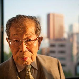 Еве која е тајната за долг живот според 105-годишен човек