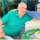 Влатко Ѓорчев се прости од својот татко – еве што напиша