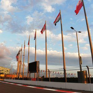 Дъжд и променливо време очакват F1 в Сочи
