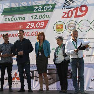 Николай Диков: Да направим писта в Стара Загора е изключително добра идея