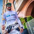 F1 посрещна с радост завръщането на Алонсо