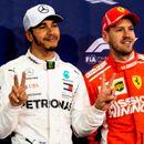 Фетел-Хамилтън би бил сензационен за Формула 1 проект, убедени са Марко и Екълстоун