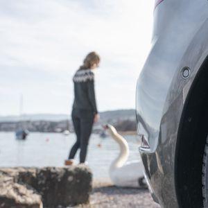 Новите Nokian Seasonproof и Seasonproof SUV предлагат първокласна безопасност през цялата година