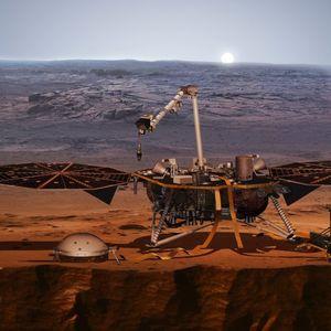 НАСА предлага да пращаме на имената си до Марс