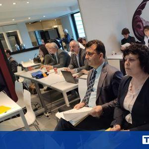 Европейският център за дуално обучение с възможности за младите