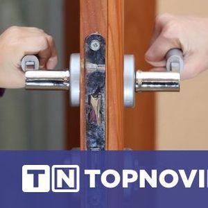 В Литва изобретиха безконтактни дръжки на врати чрез 3D принтер