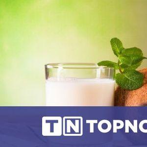 10 напитки, които ще подобрят съня ти