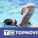 Трима национали по плуване хванати с допинг