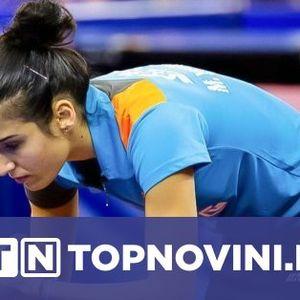 """""""Олимпийски надежди"""": Мария Йовкова - между изкуството и спорта"""