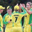 Women's T20 World Cup provides a 'platform to showcase women's cricket'