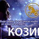 Козирог: Най-силната жена от зодиака!