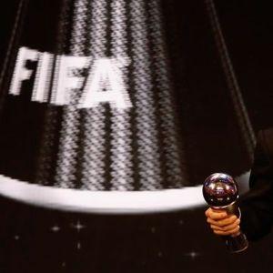 Лука Модрич е най-добрият футболист на ФИФА за 2018 година (СНИМКИ И ВИДЕО)