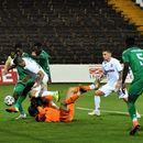 Берое победи с 2:0 като гост Славия