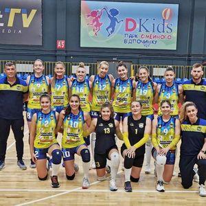 ВК Марица стартира с победа турнира в Украйна (ВИДЕО)