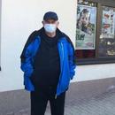 Люпко Петрович прави дезинфекция с ракия срещу коронавируса! (СНИМКИ)