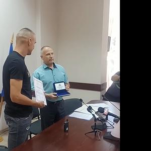 Мартин Камбуров получи почетния знак на Стара Загора (ВИДЕО)