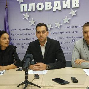 """Съюз за Пловдив завежда дело за ремонтите по """"Региони в растеж""""?"""
