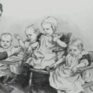 """""""Ферми за бебета"""" – цялата истина за тъмното минало на една европейска страна"""