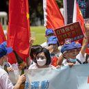 Китай прие спорния закон за Хонконг