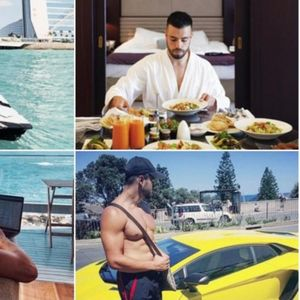 Млад милионер нуди работа од соништата: Бара некој да патува со него низ светот, потребни се само неколку услови