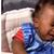 За три дена повеќе од 6 милиони прегледи: Реакција на бебе кога ќе го види татко му со нова фризура ќе ве насмее до солзи