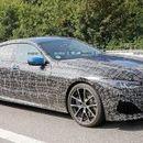 BMW подготвува ривал на Porsche Panamerа