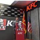 Отворен првиот KFC ресторан во Македонија