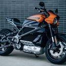 Наскоро пристигнува Harley-Davidson на електрична енергија