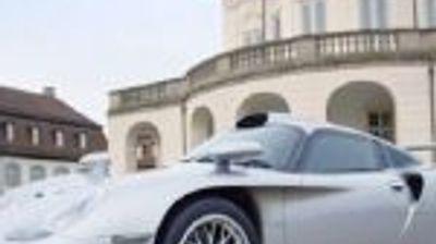 5-те најскапи автомобили во историјата на Porsche