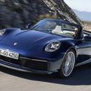 Porsche го претстави новиот 911 Cabriolet