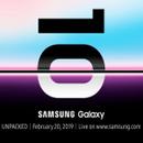 Одбројувањето започнува – закажано е дебито на Samsung Galaxy S10