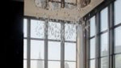 Луксузниот апартман Jewel во хотелот NYC Palace