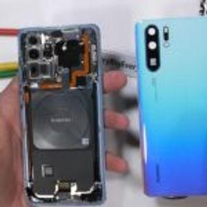 Што се наоѓа во Huawei P30 Pro?