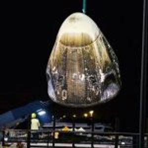 Space X Crew Dragon: Експлозија која влијае на иднината на вселенските летови