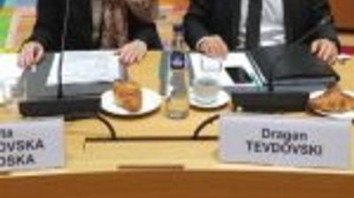 Гувернерката во Брисел: Позитивни оцени од ЕК за монетарната политика, продолжуваме интензивно да работиме на јакнење на финансиската стабилност