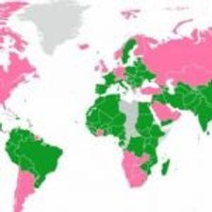 ИНФОГРАФИК: Погледнете како изгледа светскиот тек на парите