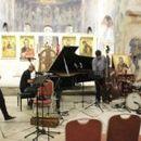 """Предавање и концерт на уметникот Емин Џијан во организација на """"Охридско лето"""""""
