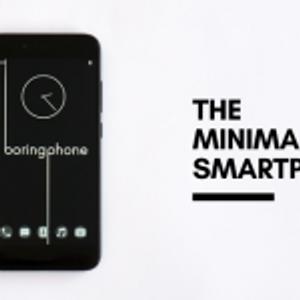 Пристигнува Boring Phone – паметен телефон за минималисти