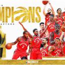 Торонто Репторс со историска прва титула во НБА