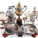 Трофеите на Бекер продадени за над 680.000 фунти
