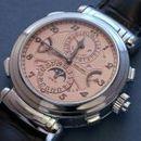 Руски часовник продаден на аукција за 31 милиони долари (видео)