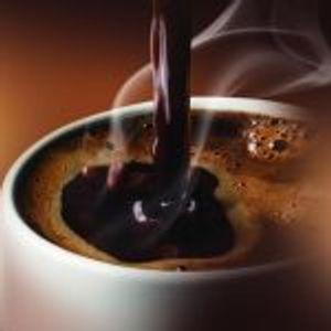 Свежо меленото кафе е повторно кул
