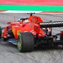 Во Ферари не се задоволни од болидот за новата сезона