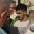 Скопјанецот Кристијан Ниневски исто како лани прв дојде до крстот во водите на Вардар